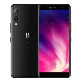 Rakuten Hand P710 Black【楽天版 SIMフリー】 楽天 当社6ヶ月保証 未使用 【 中古スマホとタブレット販売の携帯少年 】