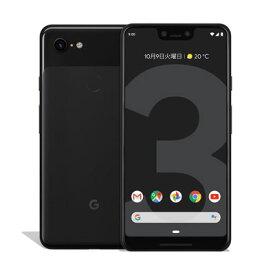【SIMロック解除済】docomo Google Pixel3 XL G013D [Just Black 128GB] Google 当社3ヶ月間保証 中古 【 中古スマホとタブレット販売のイオシス 】