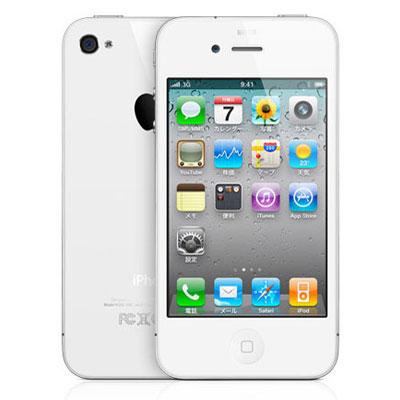 中古 iPhone4 16GB A1332 (MC604J/A) ホワイト SoftBank スマホ 白ロム 本体 送料無料【当社3ヶ月間保証】【中古】 【 携帯少年 】