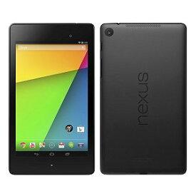 中古 Google Nexus7 K008 (ME571-16G) 16GB Black【2013 Wi-Fi版】 7インチ アンドロイド タブレット 本体 送料無料【当社3ヶ月間保証】【中古】 【 携帯少年 】