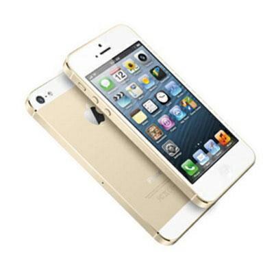 新品 未使用 iPhone5s 16GB ME334J/A ゴールド SoftBank スマホ 白ロム 本体 送料無料【当社6ヶ月保証】【中古】 【 携帯少年 】