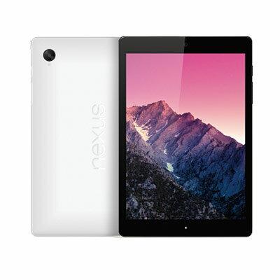 中古 Google Nexus9 16GB WiFiモデル ホワイト 8.9インチ アンドロイド タブレット 本体 送料無料【当社1ヶ月間保証】【中古】 【 携帯少年 】