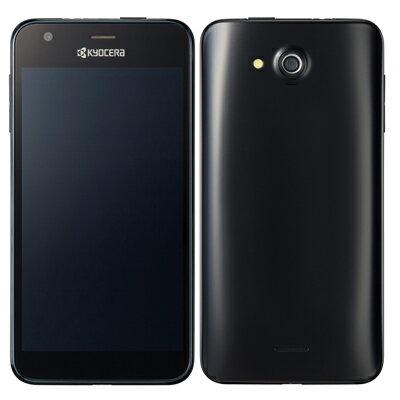 新品 未使用 DIGNO C (404KC) グロスブラック Y!mobile スマホ 白ロム 本体 送料無料【当社6ヶ月保証】【中古】 【 携帯少年 】