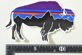 patagonia sticker パタゴニア ステッカー