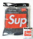 Supreme/Hanes Crew Socks (4pack) シュプリームxへインズ クルー ソックス 4枚入り 全2色