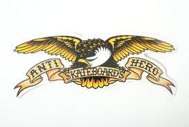 ANTI HERO EAGLE Sticker アンタイ ヒーロー ステッカー