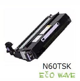 【純正品】【送料無料】CASIO カシオ N60-TSK (ブラック) (N60TSK) (n60-tsk) (n60tsk)純正品トナーカートリッジ 代金引換はできません