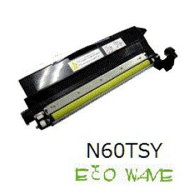 【純正品】【送料無料】CASIO カシオ N60-TSY (イエロー) (N60TSY) (n60-tsy) (n60tsy)純正品トナーカートリッジ 【代金引換はできません