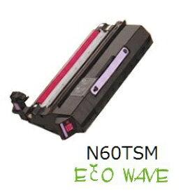 【純正品】【送料無料】CASIO カシオ N60-TSM (マゼンタ) (N60TSM) (n60-tsm) (n60tsm)純正品トナーカートリッジ 代金引換はできません】