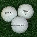 【中古】TITLEIST PRO V1 2013年モデル 30球【Bランク】【ロストボール】