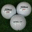 【中古】TITLEIST VG3 2014年モデル レインボーパール 20球【ABランク】【ロストボール】
