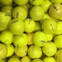 【中古】TITLEIST 混合 イエロー 30球【Aランク】【ロストボール】