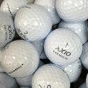 【中古】XXIO Premium Feel 2014年モデル ロイヤルプラチナ 20球【ABランク】【ロストボール】