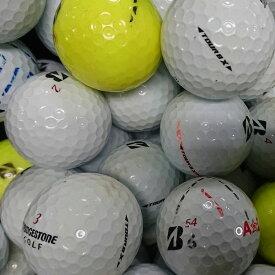 【送料無料】 ロストボール ブリヂストン BRIDGESTONE TOUR B X 2017年 混合 50球 【Bランク】 ゴルフボール 【中古】
