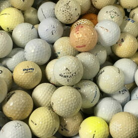 【送料無料】 ロストボール 大量ブランド混合 500球 【Cランク】 【練習用】 ゴルフボール 【中古】 お届け先が北海道・沖縄県の場合は500球毎に別途送料として1000円を加算致します。