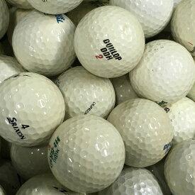 【中古】ブランド混合 500球 【訳アリBランク】【ロストボール】 1球6円 練習用ボール
