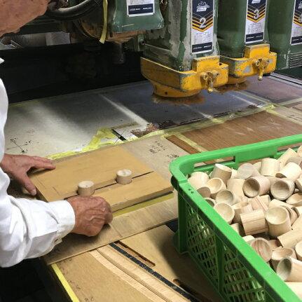 アロマディッシュプレート/KUSUHANDMADE