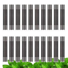 【送料無料】プルームテック カートリッジ ploom tech 互換 メンソール ミント フレーバーカートリッジ スーパーメンソール 電子タバコ アトマイザー 再生 純正 カプセル対応 最新品 20本