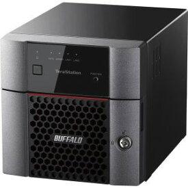 ★バッファロー TS3210DN0602 TeraStation TS3210DNシリーズ 小規模オフィス・SOHO向け 2ドライブNAS 6TB 送料無料 tzs