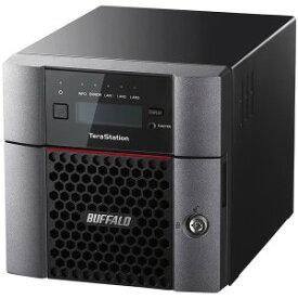 ★バッファロー TS5210DN0202 TeraStation TS5210DNシリーズ 10GbE標準搭載 法人向け 2ドライブNAS 2TB 送料無料 too