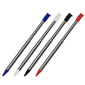 使いやすくて収納簡単!伸縮タイプニンテンドー3DS用タッチペンネコポス送料無料