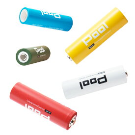 ニッケル水素電池 単3形 2150mAhNi-MH 充電池 Pool プール 1本ばら売り