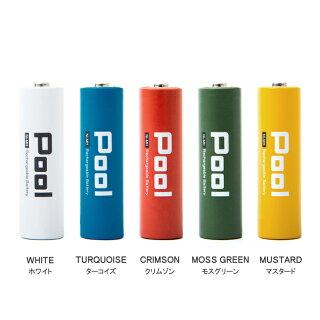 ニッケル水素電池単3形2150mAhNi-MH充電池Poolプール1本ばら売り