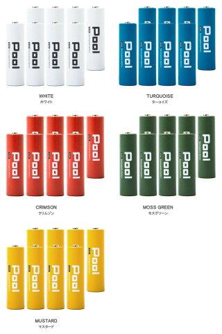 単3充電池充電器充電器セット単3形8本とUSB充電器のセットUSB急速充電器エネループを超える大容量ニッケル水素電池Poolプール充電池単3ネコポス送料無料