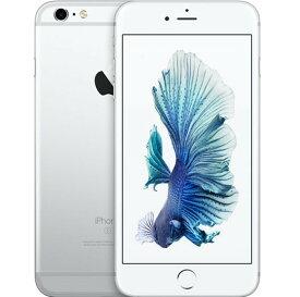 【美品 保証】SIMフリー iPhone6S Plus 16GB [Bランク/シルバー] docomoロック解除済み [MNCG2J/A] 激安 白ロム [中古 スマホ] 本体 Apple アップル 送料無料 利用制限○