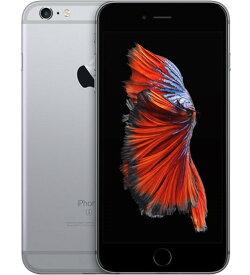 【良品 保証】SIMフリー iPhone6S Plus 64GB [Cランク/スペースグレイ] 利用制限○