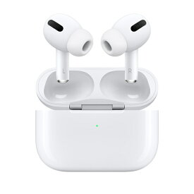 【12/1〜1/1 エントリーで全品ポイント10倍】【新品未使用 保証】Apple AirPods Pro [Sランク/ホワイト] [MWP22J/A] 激安 白ロム [新品 イヤホン] 本体 Apple アップル 送料無料