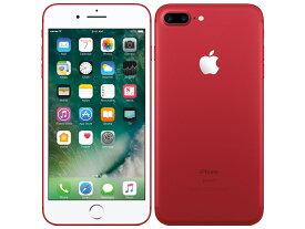 【全品送料無料】【良品 保証】SIMフリー iPhone7 Plus 128GB [Cランク/レッド] docomoロック解除済み [MPR22J/A] 激安 白ロム [中古 スマホ] 本体 Apple アップル 送料無料 利用制限〇