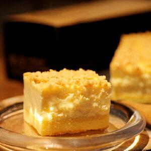 クリオロ濃厚なめらかニューヨークチーズケーキ(長方形)約2〜3名用【冷凍便】あす楽対応