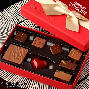 【20%OFF】 ギフト 【チョコレート】 シェフのわがままセット(8粒入り)【冷蔵便】 お取り寄せグルメ チョコセット 本命 義理チョコ 1粒ハート型 チョコレート詰め合わせセット 高級 ブラ