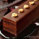 【チョコレートケーキ 】トレゾー・キャラメル 2〜3名様用【冷蔵便】 御中元