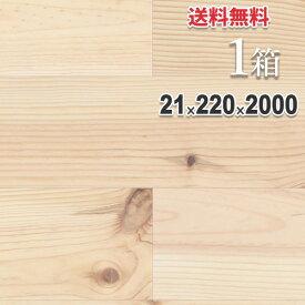 無垢 フローリング 床材「ボルドーパイン」一枚もの 220mm幅 無塗装 | ラスティックグレード | 天然木 マツ 松 パイン材 フランス マリティム DIY 木材 板