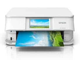 EPSON EP-883AW(ホワイト)【送料込み】インクジェット プリンタ エプソン EPSON カラリオ;北海道・沖縄・離島は配送不可