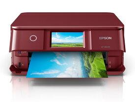 EPSON EP-883AR(レッド)【送料込み】インクジェット プリンタ エプソン EPSON カラリオ;北海道・沖縄・離島は配送不可