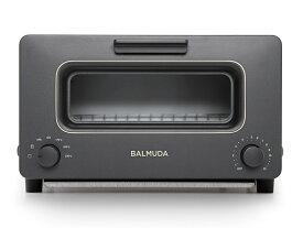 【送料無料(北海道は1,100円、東北は660円、要追加送料。沖縄・離島は配送不可)】BALMUDA The Toaster K01E-KG [ブラック] バルミューダ トースター
