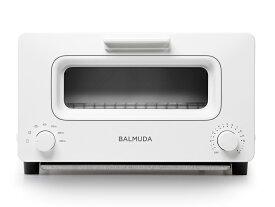 【送料無料(北海道は1,100円、東北は660円、要追加送料。沖縄・離島は配送不可)】BALMUDA The Toaster K01E-WS [ホワイト] バルミューダ トースター