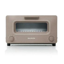 【送料無料(北海道は別途1080円、東北は640円、沖縄は配送不可)】BALMUDA The Toaster K01E-CW [ショコラ] バルミューダ トースター