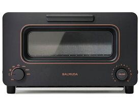バルミューダ トースター BALMUDA The Toaster K05A-BK [ブラック]【送料込み】(北海道・沖縄・離島は配送不可)
