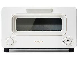 バルミューダ トースター BALMUDA The Toaster K05A-WH [ホワイト]【送料込み】(北海道・沖縄・離島は配送不可)