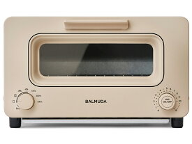 バルミューダ トースター BALMUDA The Toaster K05A-BG [ベージュ]【送料込み】(北海道・沖縄・離島は配送不可)