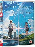 君の名は。DVD 輸入版 アニメ 新海誠 Your Name