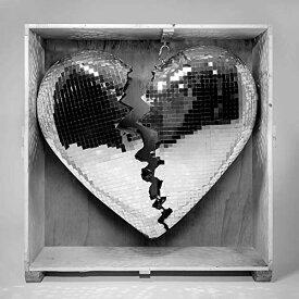 Mark Ronson マーク・ロンソン Late Night Feelings CD 輸入盤