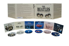 BEATLES ビートルズ Abbey Road And Beyond CD 輸入盤