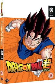 ドラゴンボール超 コンプリート DVD BOX 6 (66-78話) ドラゴンボール超 コンプリート DVD BOX 9 (105-117話) ドラゴンボール DVD アニメ 輸入版