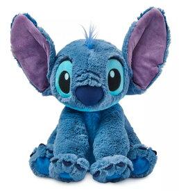 ディズニー リロ & スティッチ スティッチ ぬいぐるみ 38cm 人形 ドール Stitch Plush Medium 輸入品