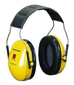 3M PELTOR 防音用 イヤーマフ ヘッドバンド式 H510A-401-GU 輸入品